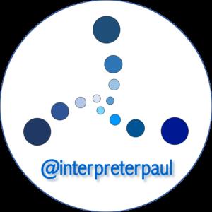 Website Logo Paolo Cappelli Interpreterpaul