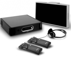 trasmettitore sistema infrarosso per traduzione
